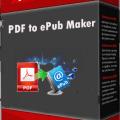 4Videosoft PDF to ePub Maker 3.2.18 + Patch ! [Latest]
