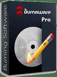 BurnAware Professional 12