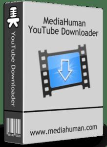 MediaHuman YouTube Downloader 3 FULL