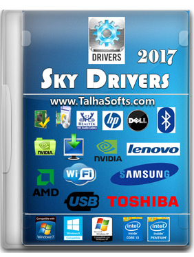 Driver Pack 2017 Bagas31 : driver, bagas31, Drivers, (100000, Xp/7/8/, Update!], Talha, Softs
