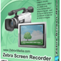 Zebra Screen Recorder 2.1+ Patch Is Here ! [Latest]