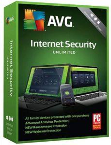AVG Internet Security 20 Full Version