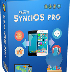 Anvsoft SynciOS Professional 6.7.4 + Crack [Latest!]