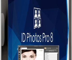 ID Photos Pro 8.5.2.6 + Crack  [Latest!]