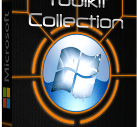 Microsoft Toolkit Collection Pack March v2018 [Latest!]