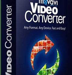 Movavi Video Converter Premium 20.1.2 + Crack [Latest!]