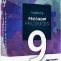 Photodex ProShow Producer 9.0.3797 +Crack [Latest!]