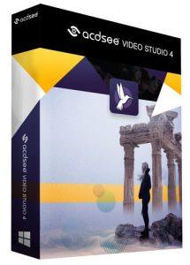 ACDSee Video Studio 4.0 Full Vesion