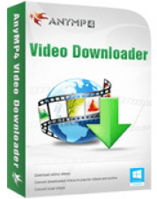 AnyMP4 Video Downloader 6 Full Version