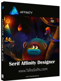 Affinity Designer 2019 Full