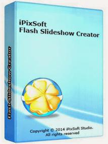 iPixSoft Flash Slideshow Creator 5 Full