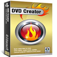 4Videosoft DVD Creator 6.2.6 v2018+ Crack ! [Latest]