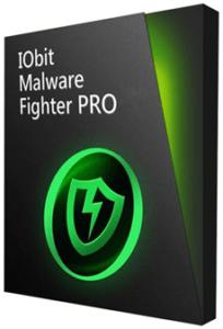 IObit Malware Fighter Pro 7