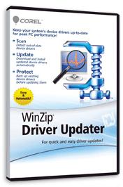 WinZip Driver Updater 5 Full Version