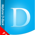 iMyfone D-Back iPhone Data Recovery 6.6.0.12+Crack [Latest!]