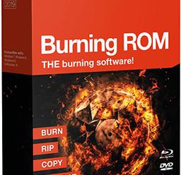 Nero Burning ROM 2019 v20.0.2014 + Crack !