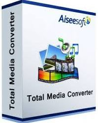Aiseesoft Total Media Converter 9.2.18+Crack Is Here [Latest!]