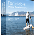 Aiseesoft FoneLab iPhone Data Recovery 9.0.88 + Crack [Latest!]