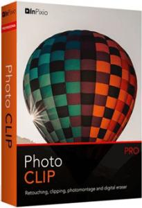 InPixio Photo Clip Professional 9