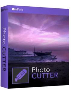 InPixio Photo Cutter 9 Full Version