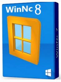 WinNc 8 full version