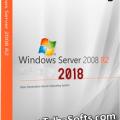 Windows Server 2008 R2 SP1 X64 ESD en-US APRIL 2018 ISO