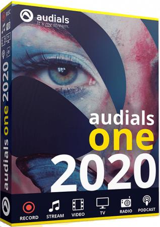 Audials One Platinum 2020