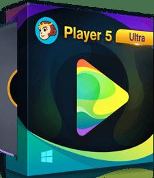 DVDFab Player 5 2019