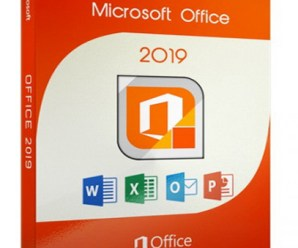 Microsoft Office 2019 Professional Plus 1907 Build 11901.20176 [x86/x64]+ Crack!