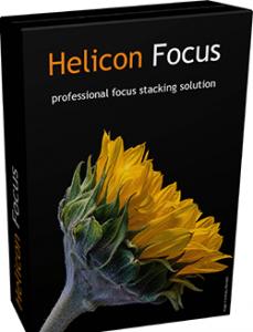 Helicon Focus Pro 7