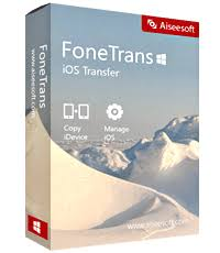 Aiseesoft FoneTrans 9.1.6+ Crack [Latest!]