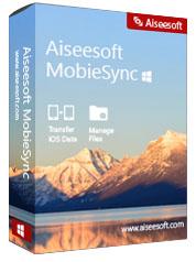 Aiseesoft MobieSync 2.0.6.0 + Crack !