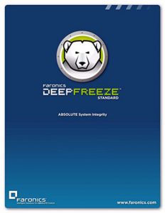 Deep Freeze 8