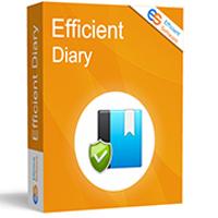Efficient Diary Pro 5