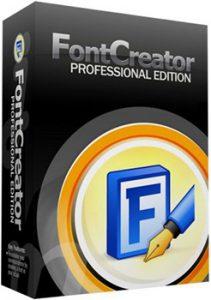 High-Logic FontCreator Professional 13 Full Version