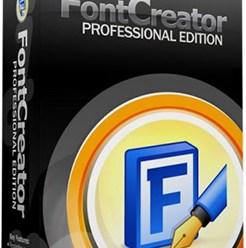 High-Logic FontCreator Professional 13.0.0.2613 + Crack !
