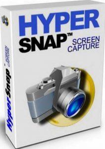 HyperSnap 8