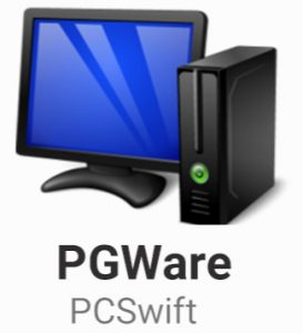 PGWARE PCSwift 2