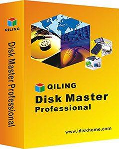 QILING Disk Master Professional 2019