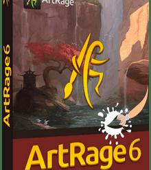Ambient Design ArtRage 6.0.7 + Crack !