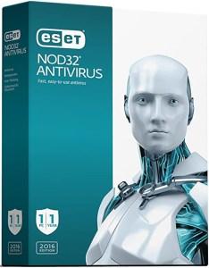 ESET NOD32 13 Full Version