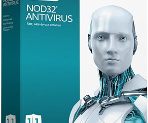 ESET NOD32 Antivirus 13.1.21.0+Crack !