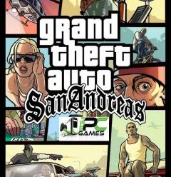 GTA San Andreas PC Game Free Download [Latest!]