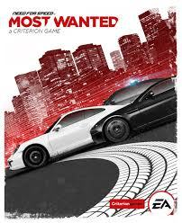 Need for Speed Most Wanted 2012 PC Game Free Download !