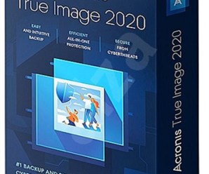 Acronis True Image 2020 Build 22510 Bootable ISO Free Download !