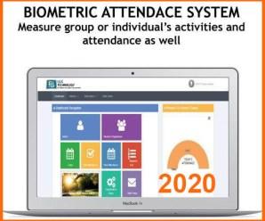 Attendance Management System Software 2020 [Latest!]
