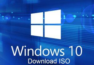 Windows 10 x86-x64 ISO Free Download