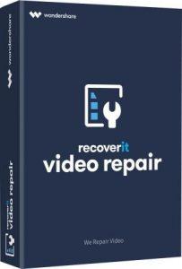 Wondershare Recoverit Video Repair 2020