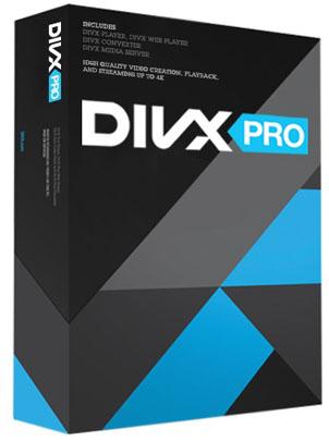 DivX Pro 10.8.8 Full Version