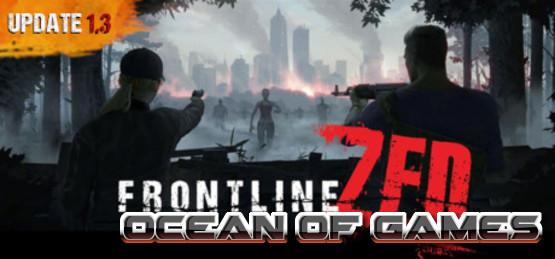 Front_line Zed Crimplex Prison Complex [Latest][Free]